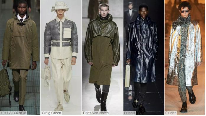 Pairs fashion week