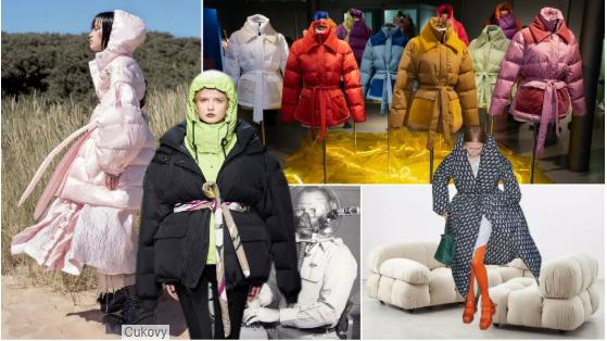 2Women's Puffa Jackets
