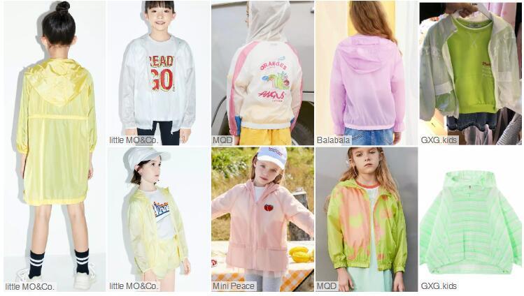 kidswear brand