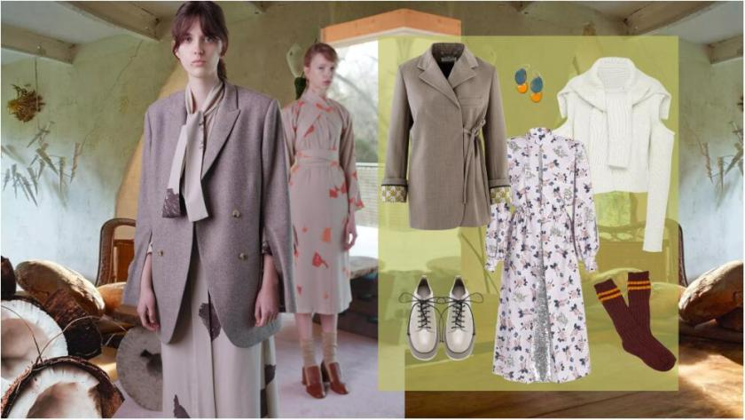 Clothing Collocation for Womenswear