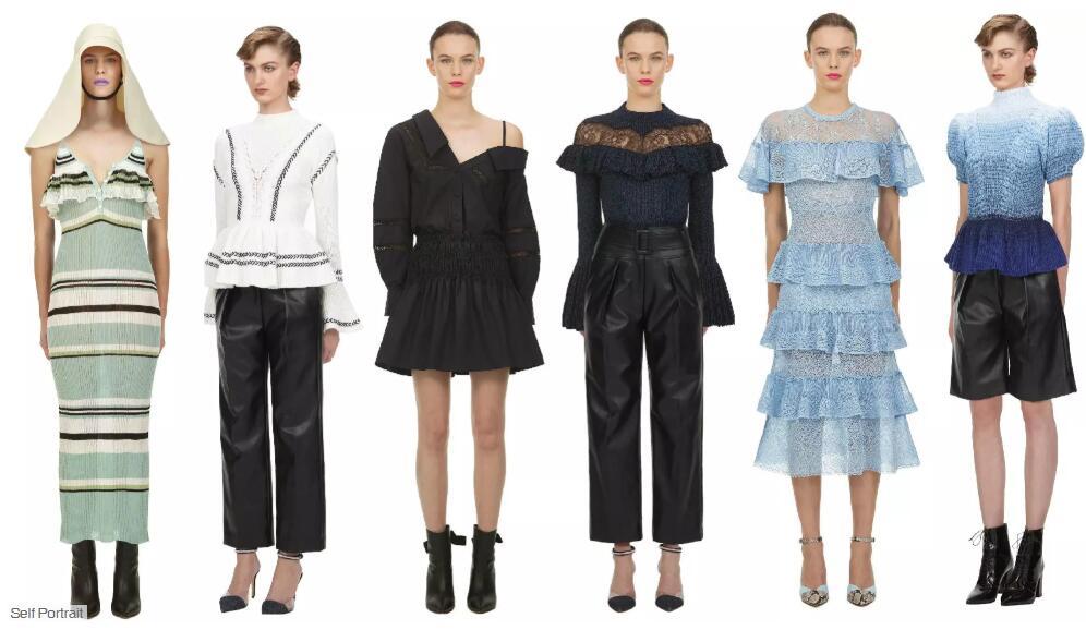 Womenswear style