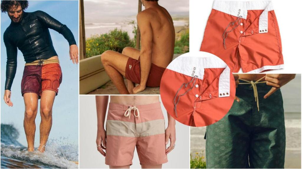 Multi-Occasion Shorts