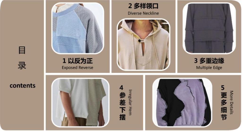 Men's Delicate Sweatshirt