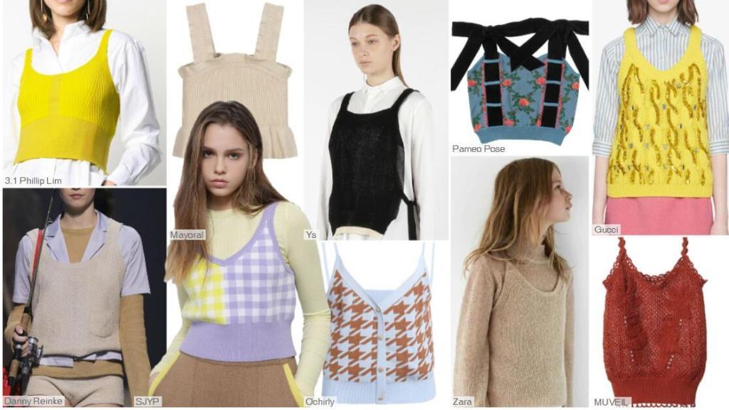 kidswear trend