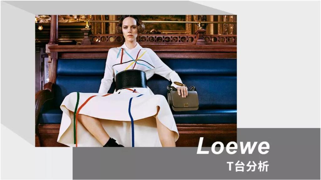 Loewe brand