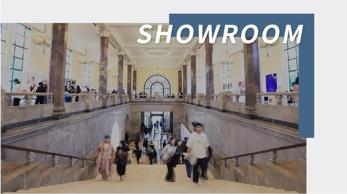 The Updated Retailing Analysis of ShowroomShanghai