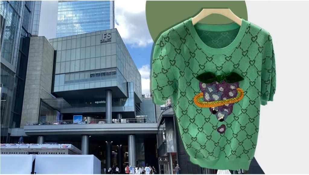 Women's Popular Patterns Knitwear