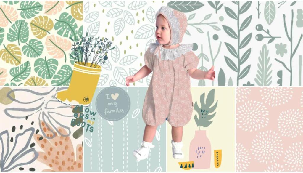 Infants' Wear