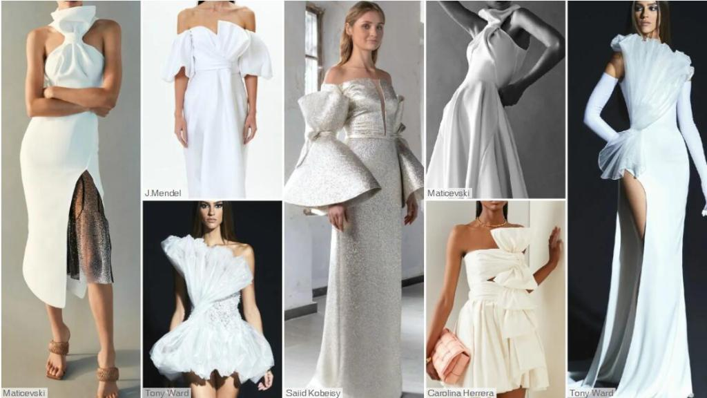 Women's Gown Dress