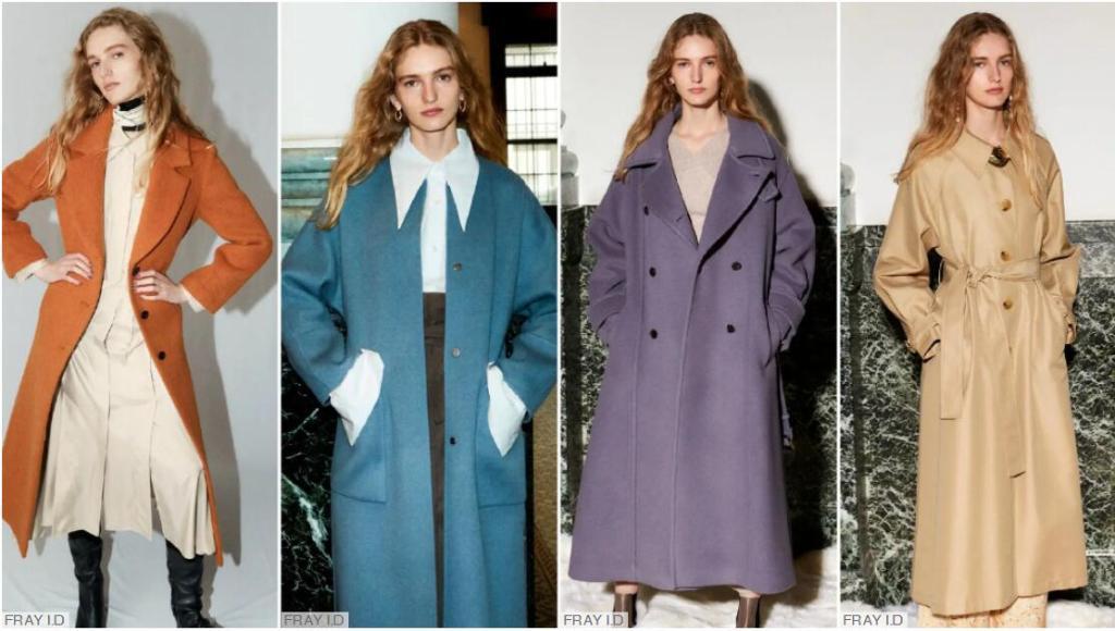 Commuting Overcoat