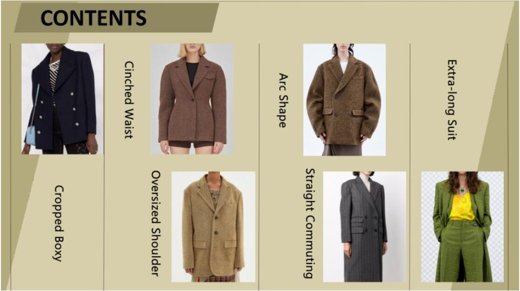 Women's Minimalist Commuting Overcoat